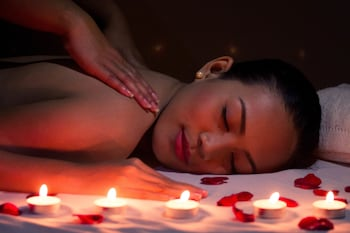 The Royal Mandaya Hotel Davao Massage