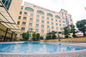 The Royal Mandaya Hotel Davao Featured Image