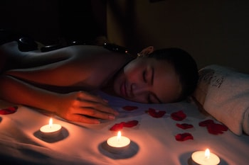 The Royal Mandaya Hotel Davao Spa Treatment