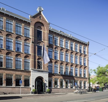 Amesterdão: CityBreak no Sir Albert Hotel Amsterdam desde 177,74€
