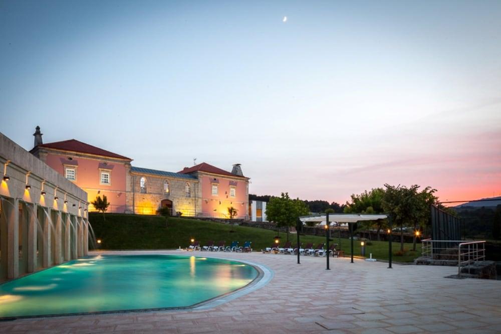 Casas Novas Countryside Hotel Spa & Events
