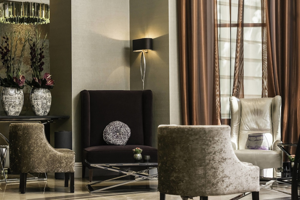 Hotel Xenia Autograph Collection London Hotel Price Address
