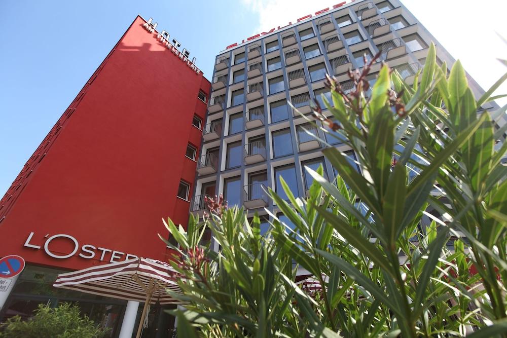 Smartcity Designhotel