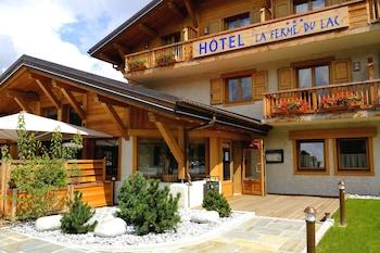 tarifs reservation hotels La Ferme du lac Hôtel