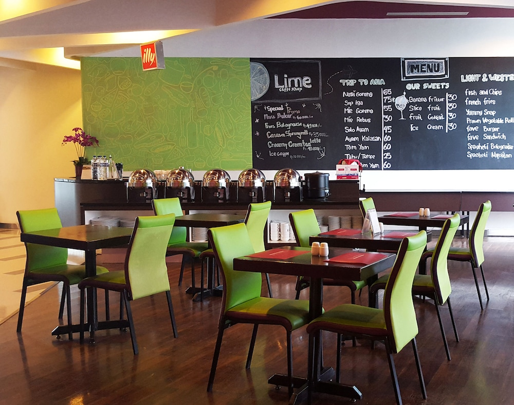 Grand Asia Hotel Jakarta Best Offers On Voucher Makan Ritz Carlton Resto