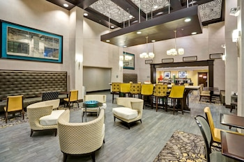 Hampton Inn & Suites Columbia/South in Columbia, Maryland
