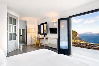 Ambassador Aegean Luxury Hotel and Suites