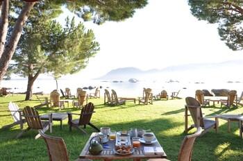 tarifs reservation hotels Hôtel le Goeland