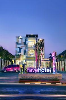 庫蘇曼尼卡拉大街飯店