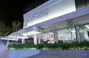 Antonio's Palace Hotel
