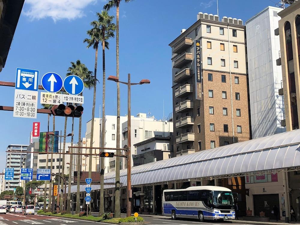 APA Hotel Miyazakieki-Tachibanadori