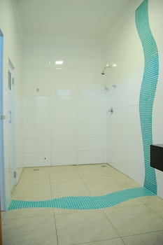 Limeira Suítes - Bathroom  - #0