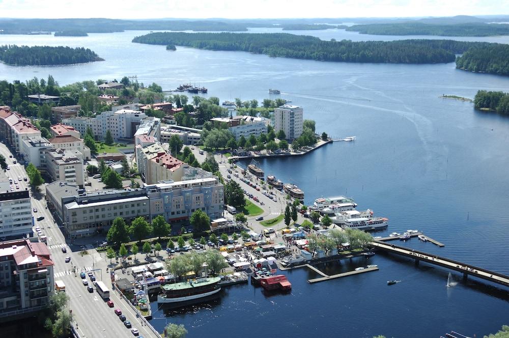 Sokos Hotel Seurahuone Savonlinna