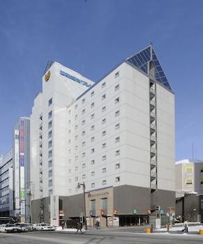 Washington Hotel Fujita Kanko Asahikawa