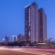 北京奧克伍德華庭服務公寓