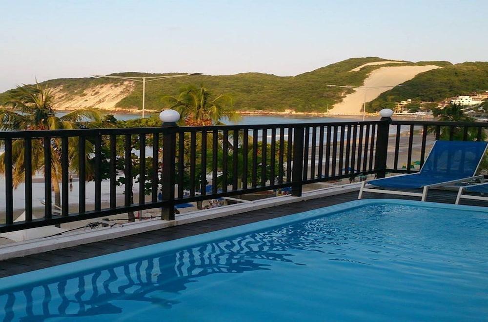 Hotel Pousada Azurra