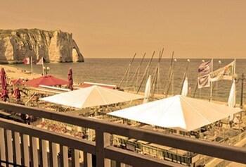 Hotel Le Rayon Vert