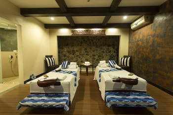 The Bellevue Resort Bohol Treatment Room