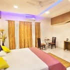 Panchvati Comforts