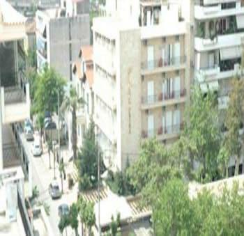 Prima Hotel - Aerial View  - #0