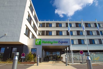 tarifs reservation hotels Holiday Inn Express Dijon