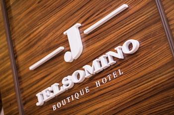 傑索米諾精品飯店