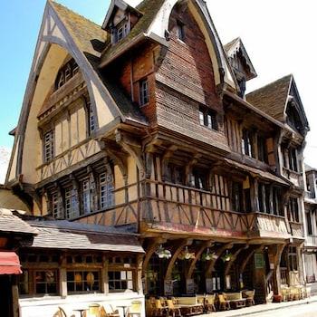 Hôtel La Résidence Manoir de La Salamandre