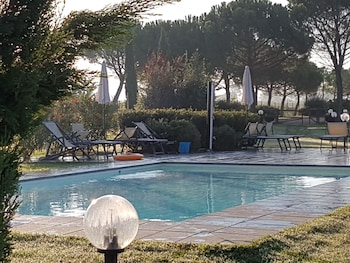 Agriturismo Terra di Cortona - Outdoor Pool  - #0