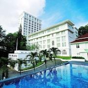 吉隆坡大華飯店 - 傲途格精選