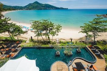 普吉島卡馬拉海灘諾富特飯店