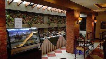 Hotel Vicente Davao Buffet