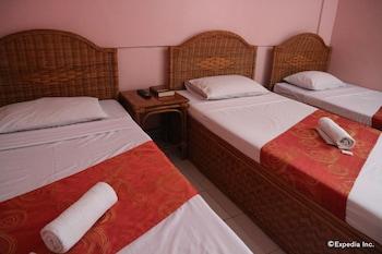 熱帶太陽旅館