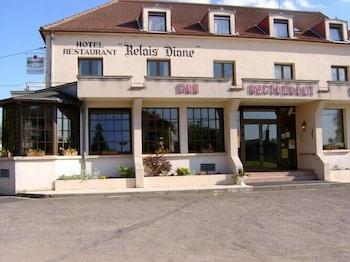 tarifs reservation hotels Relais Diane