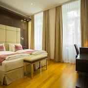 阿卡迪亞貝斯特韋斯特普勒斯飯店