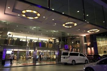 柔佛巴魯百麗宮大飯店