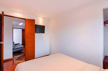 Photo for Hotel Santa Cruz Corferias in Bogota