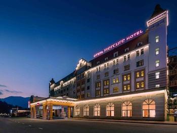 美居羅莎古多飯店
