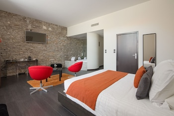 tarifs reservation hotels Domaine des Lys