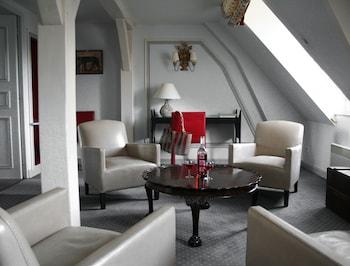 tarifs reservation hotels Relais Hôtelier Douce France