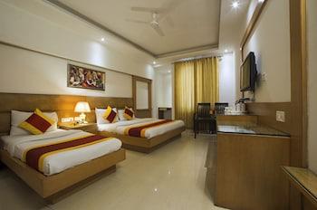 Photo for Hotel Krishna Deluxe in New Delhi
