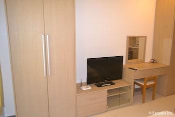 J House Pampanga In-Room Amenity