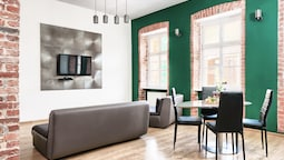 Urban Apartments