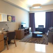 胡志明市薩默塞特郡飯店式公寓