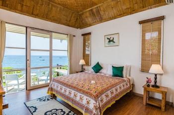 濤島山坡度假飯店