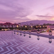 清邁薩拉蘭納飯店