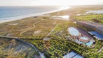 Vidamar Resort Hotel Algarve - Dining Around Half-Board