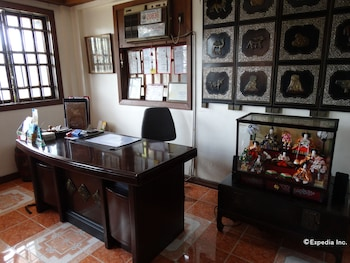 Casa Ruby Pension House Davao Lobby