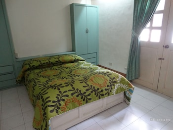 Casa Ruby Pension House Davao Guestroom