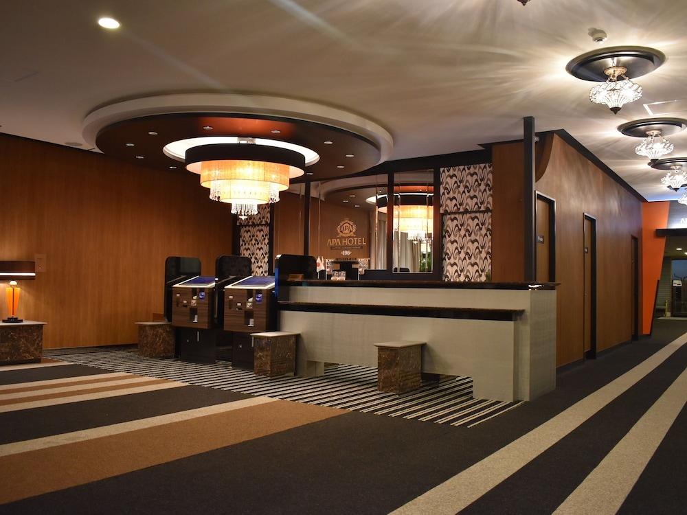 APA Hotel Sapporo Susukino-Ekimae