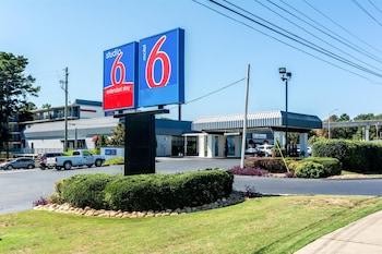 Motel 6 Atlanta Marietta